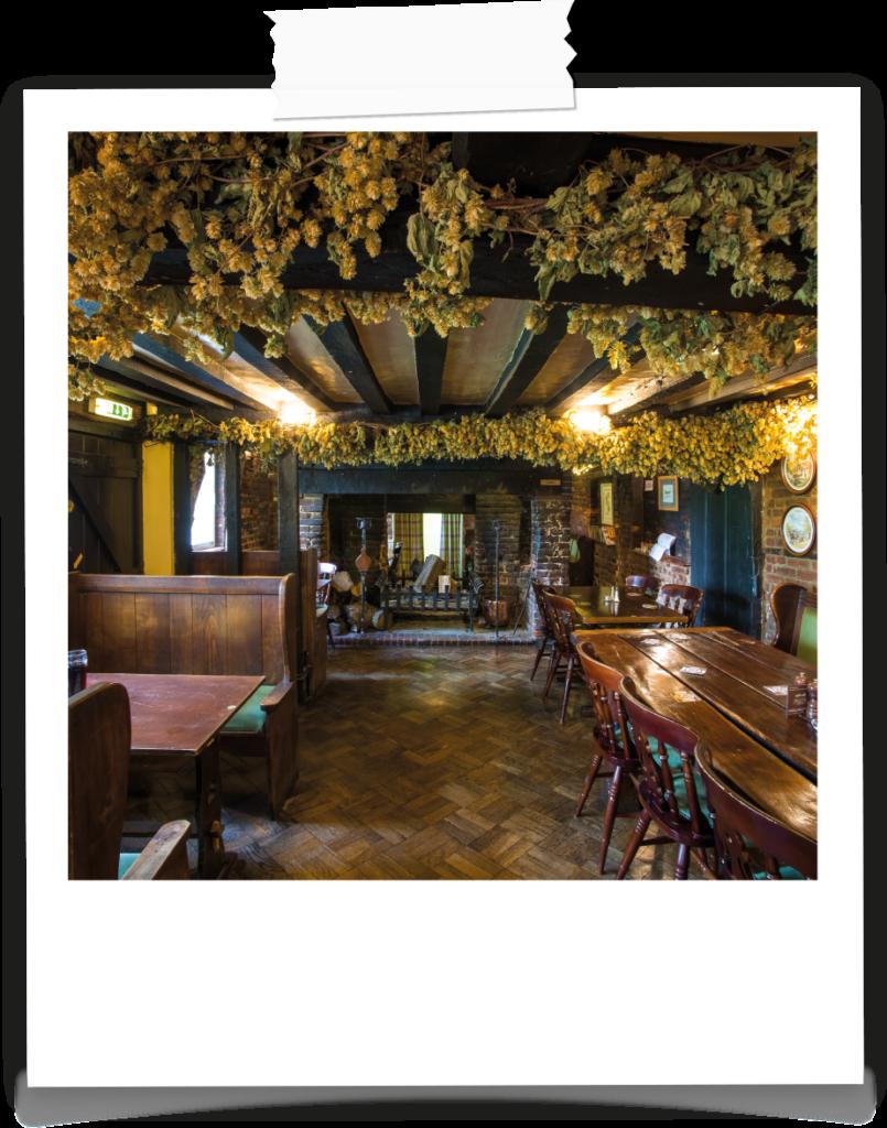 The Plough, Barn Wedding Venue Kent