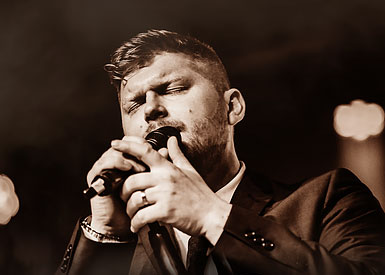Buble Tribute Show at the Plough